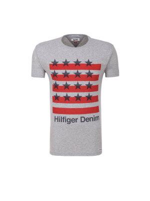 Hilfiger Denim Thdm CN T-shirt