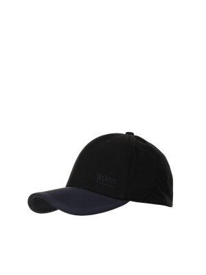 Boss Green Cap14 baseball cap