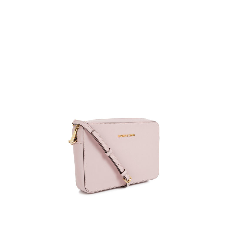 Jet Set Travel messenger bag Michael Kors powoler pink