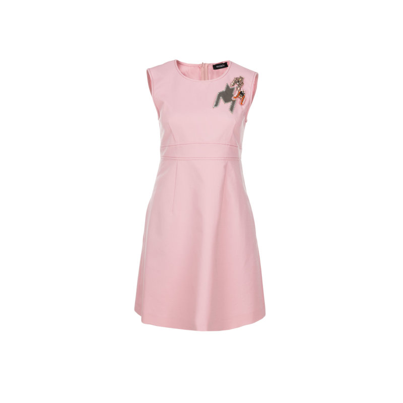 Palermo Dress MAX&Co. powder pink