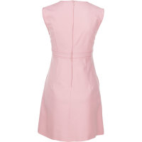 Sukienka Palermo MAX&Co. pudrowy róż