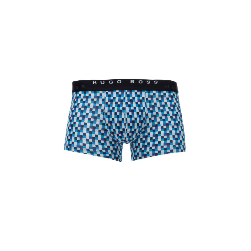 2-pack boxer shorts Boss blue