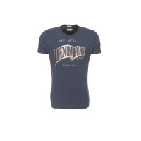 T-shirt EOS Pepe Jeans London niebieski