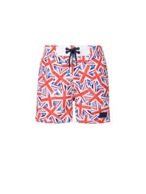 Pepe Jeans London Szorty kąpielowe Gary