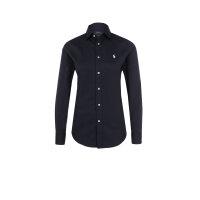 Koszula Polo Ralph Lauren czarny