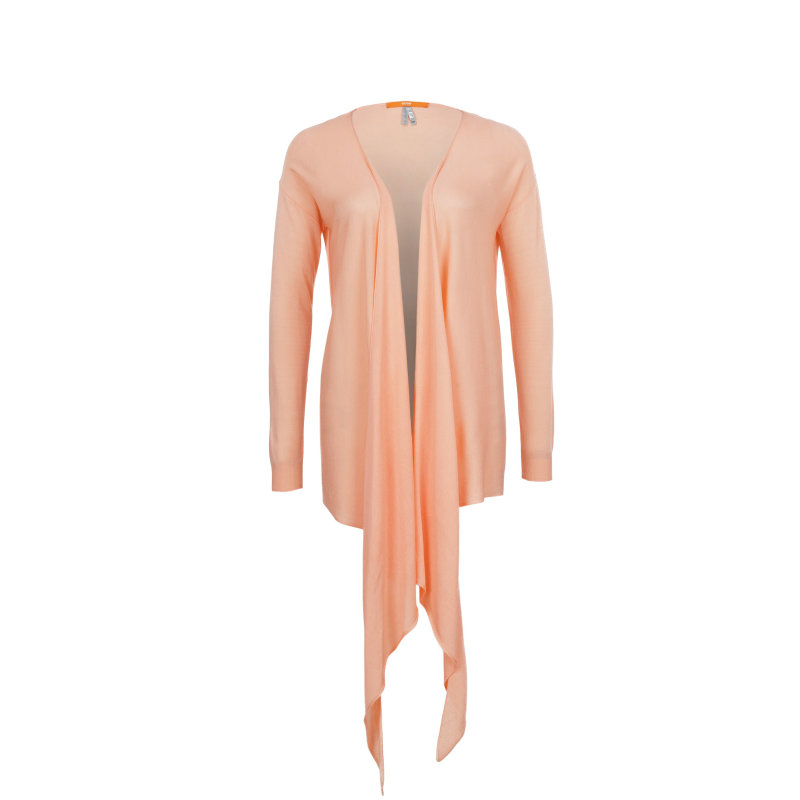 Warellas cardigan Boss Orange orange