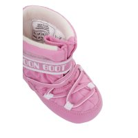 Crib Snow boots Moon Boot pink