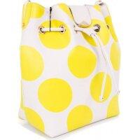 Kos bucket bag Liu Jo yellow