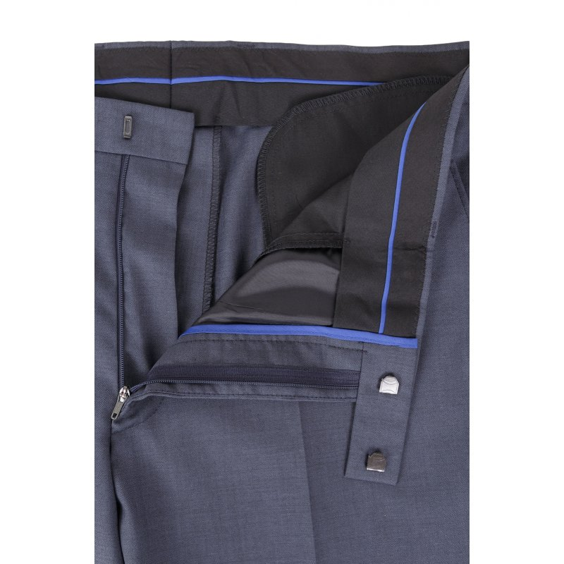 L-Brad pants Joop! COLLECTION charcoal