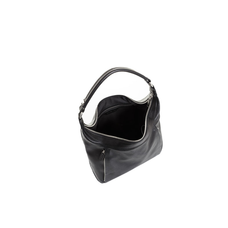 Hobo bag Marella black