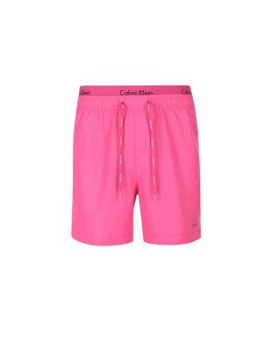 Calvin Klein Swimwear Szorty kąpielowe Core Solids