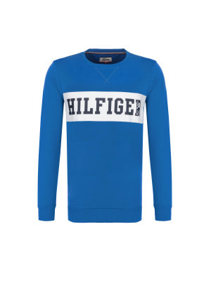 Hilfiger Denim Bluza Thdm Basic Branded