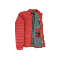 Soundtrack Puffer jacket Guess Jeans red