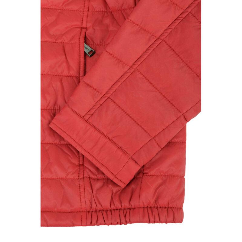 Kurtka Soundtrack Puffer Guess Jeans czerwony