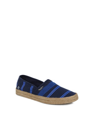 Pepe Jeans London Espadryle Sailor