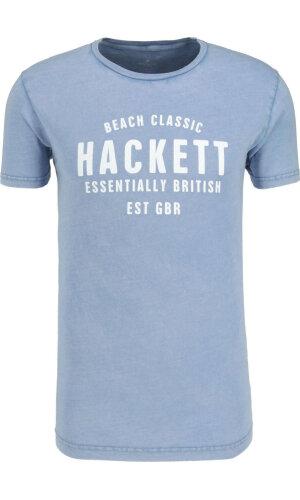 Hackett London T-shirt | Classic fit
