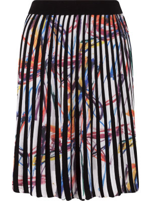 Desigual Skirt Lady Liberty