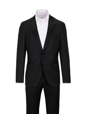 Boss Jefray/leonel Suit