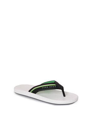 Boss Green Shoreline Fresh Flip Flops