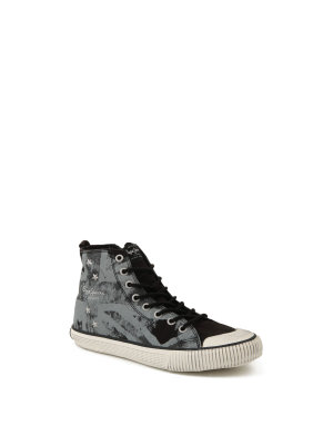 Pepe Jeans London Industry Boot Sneakers