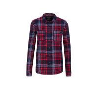 Koszula Lumberjack Superdry czerwony