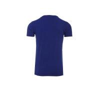 T-shirt Lacoste blue