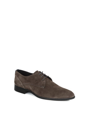 Strellson New Harlry Derby Shoes