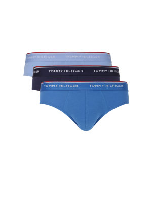 Tommy Hilfiger Slipy 3-pack