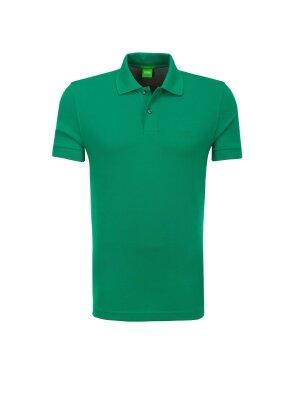 Boss Green Polo C Firenze logo