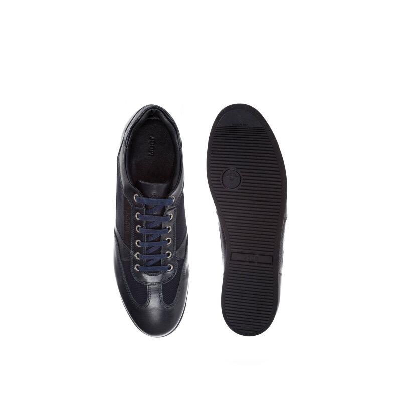 Sneakersy Hernas Joop! granatowy