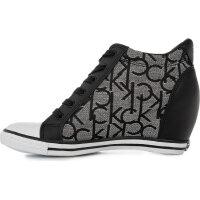 Vero Sneakers  Calvin Klein Jeans black