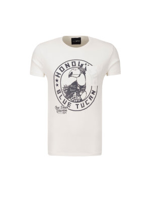 Gas T-shirt Stini/S T.