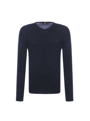 Boss Sweter Pacello-L