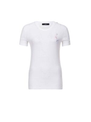Diesel T-shirt T Sully Ap