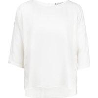 Bluzka Volpe Marella kremowy