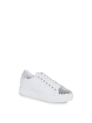 Trussardi Jeans Tenisówki Puntale 3D
