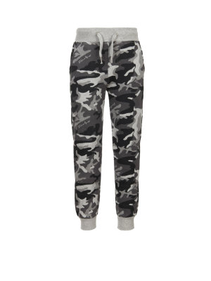 Pepe Jeans London Spodnie dresowe Agus