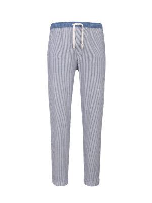 Tommy Hilfiger Spodnie od piżamy Woven pant