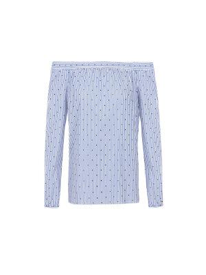 Hilfiger Denim Off shoulder blouse