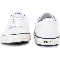 Tenisówki Klinger-Ne Polo Ralph Lauren biały