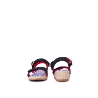Kristin 2N Sandals Tommy Hilfiger navy blue