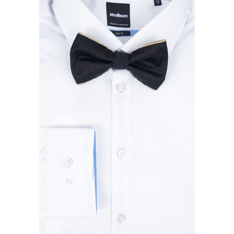Bow tie Hugo black