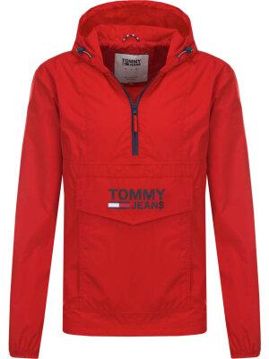 Tommy Jeans Pop Over Jacket