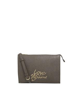 Love Moschino Messenger Bag/ Clutch
