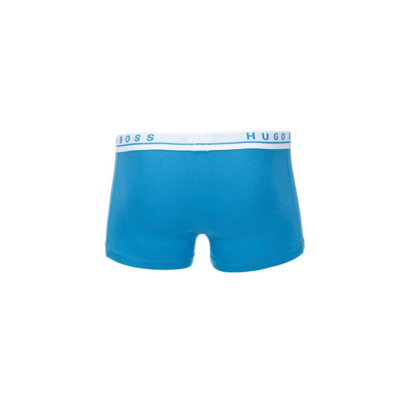 3-pack boxer shorts Boss navy blue