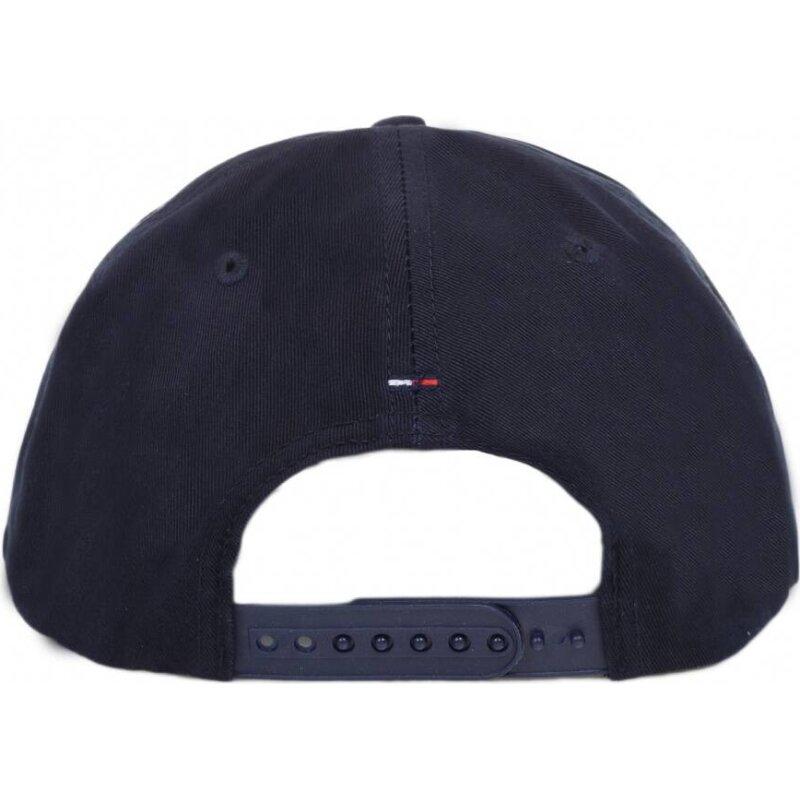 Baseball cap Hilfiger Denim navy blue