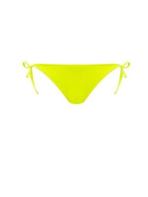 Calvin Klein Swimwear Dół od bikini