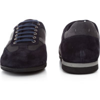 Hernas Sneakers Joop! navy blue