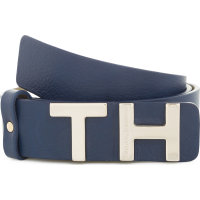 Belt Tommy Hilfiger navy blue