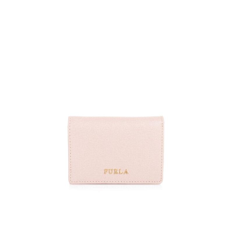 Babylon Wallet Furla powoler pink